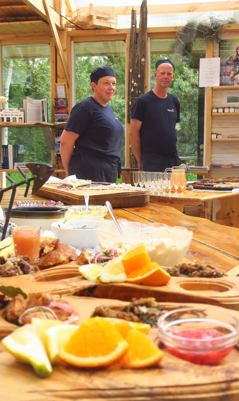 Lemland special: kätketty elämysravintola ja muut maaseudun helmet