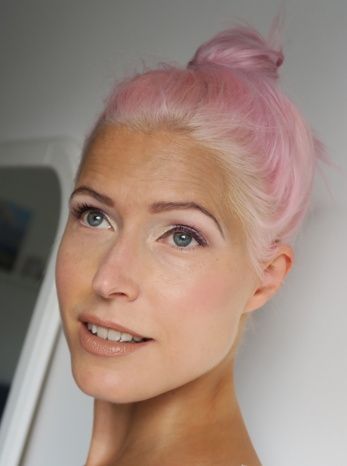 Benecos-uutuuksia: kokoa oma meikkipaletti irtonapeilla