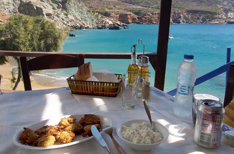 Tästäkin Kreikan hallitus veloittaa – yllätys tavernassa