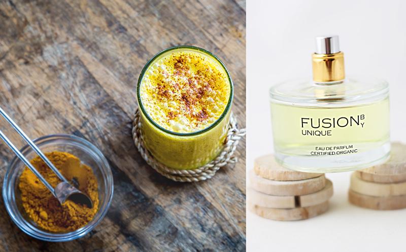 Uniikkeja tuoksuja by Unique – kuusi ihanaa luonnollista parfyymiä