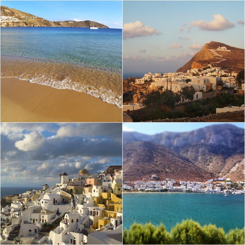 Kreikkaan! Vinkit omatoimisen saarihyppelyn suunnitteluun
