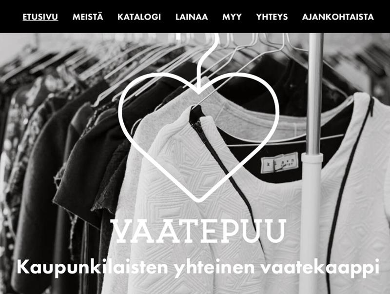 Oudoin sijoitus viime vuonna – 150€ selvitti miten vähän todella piittaan vaatteista