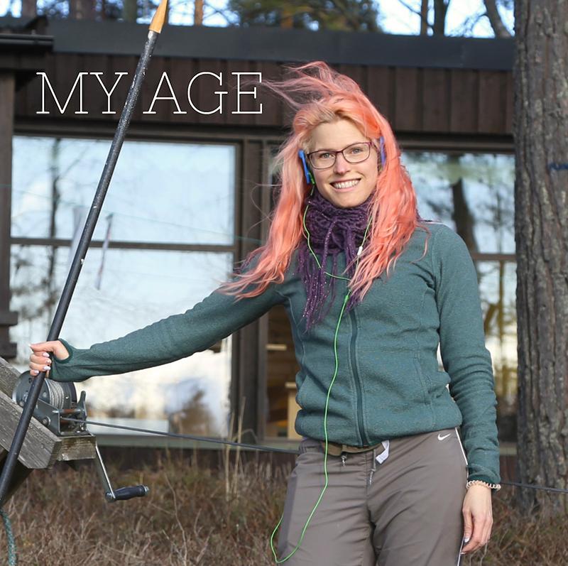 My Age – ihon kokonaisvaltainen anti-age-hoito