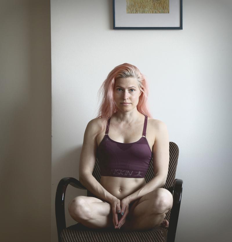 Ajatuksia kehosta ja hyvinvoinnista