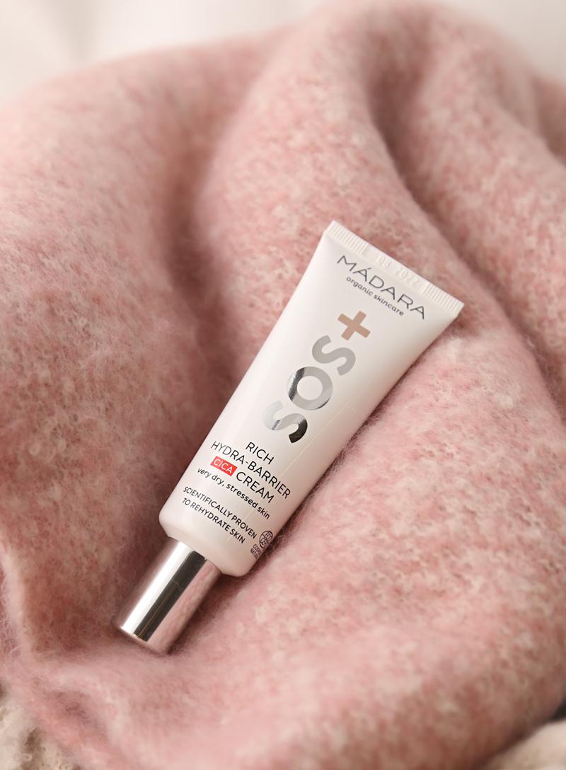 Kuivan ihon supersankareita Mádaralta; uusi CICA Cream ja kumppanit
