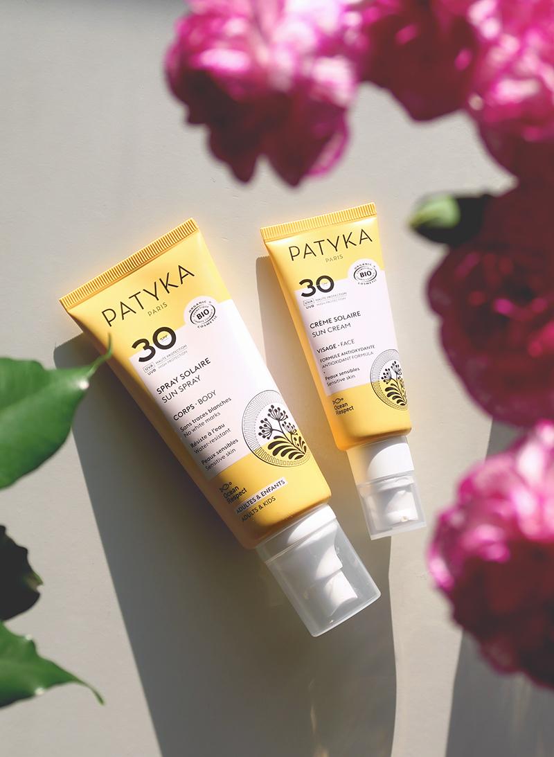 Huikea aurinkovoideuutuus Patykalta – kuin raikas kosteusvoide!