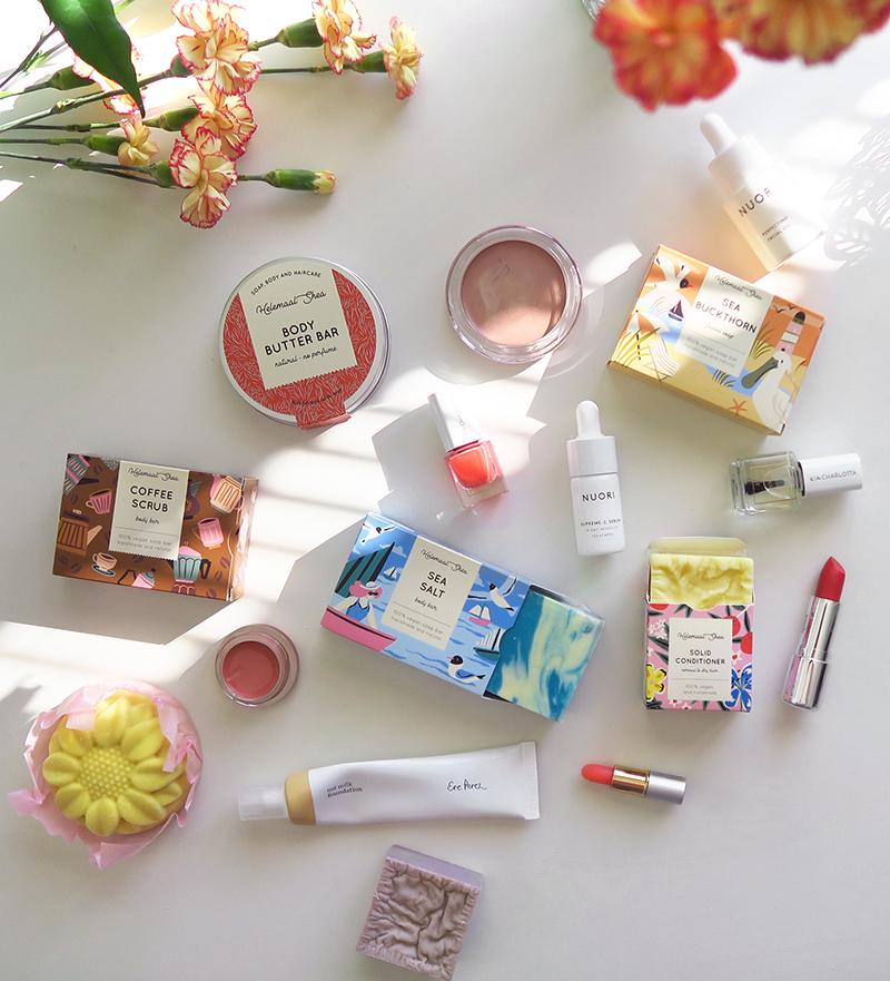 Marian Beautiikki – indie-kosmetiikan ihana herkkutiski
