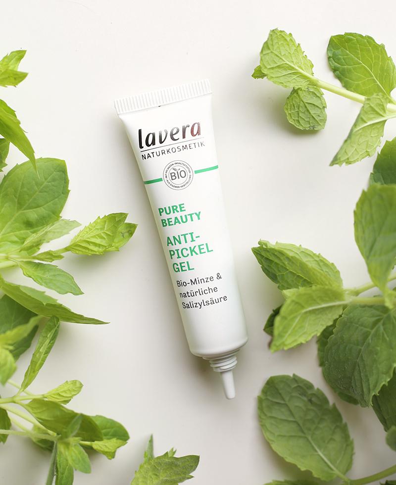 Lavera Pure Beauty finnigeeli