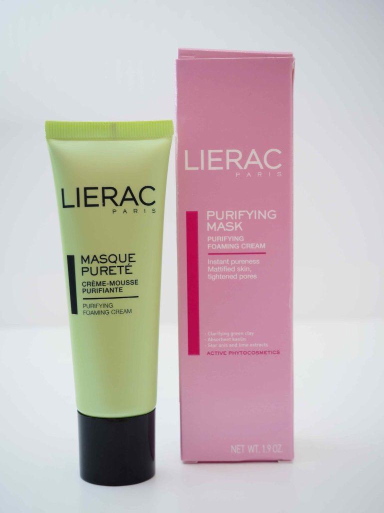Lierac Purifying Mask