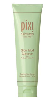 Pixi Mud Cleanser