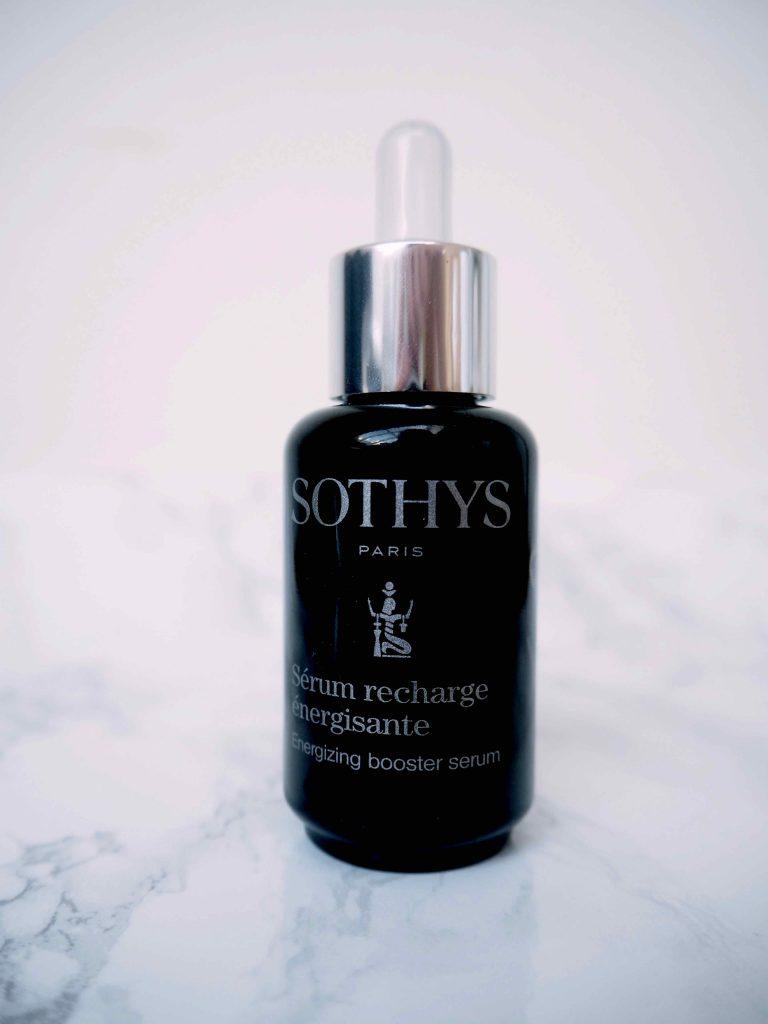 Sothys Energizing booster serum