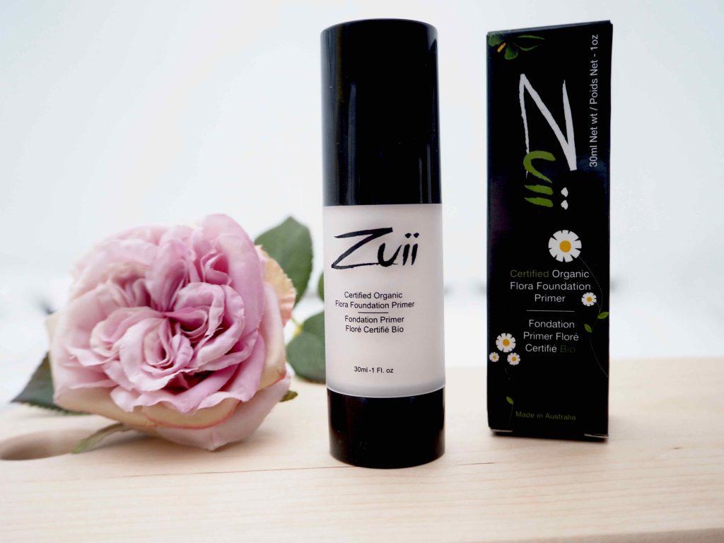 Zuii Flora Foundation Primer