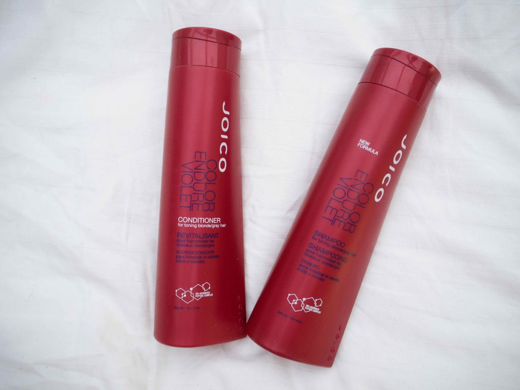 Joico Color Endure Violet