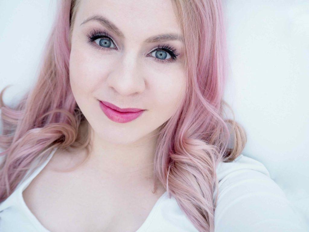 Kailijumei Lipstick Barbie Doll Powder