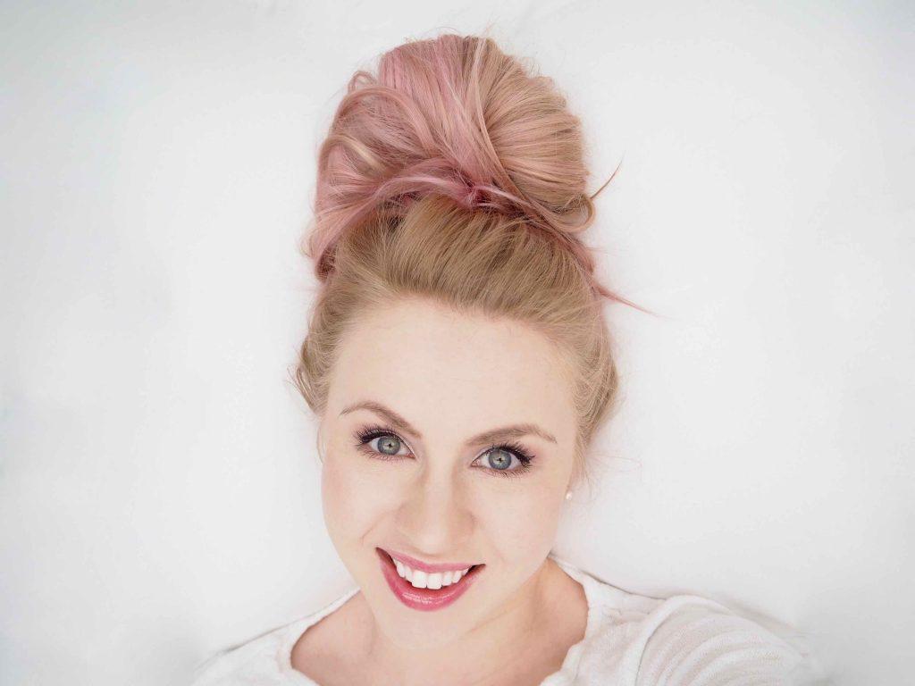 L'Oréal Paris Colorista Washout Pinkhair - 1 (16)