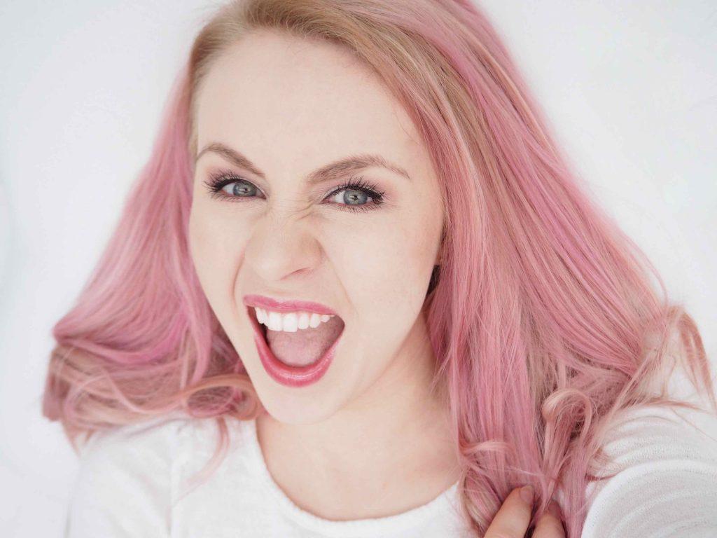 L'Oréal Paris Colorista Washout Pinkhair - 1 (19)
