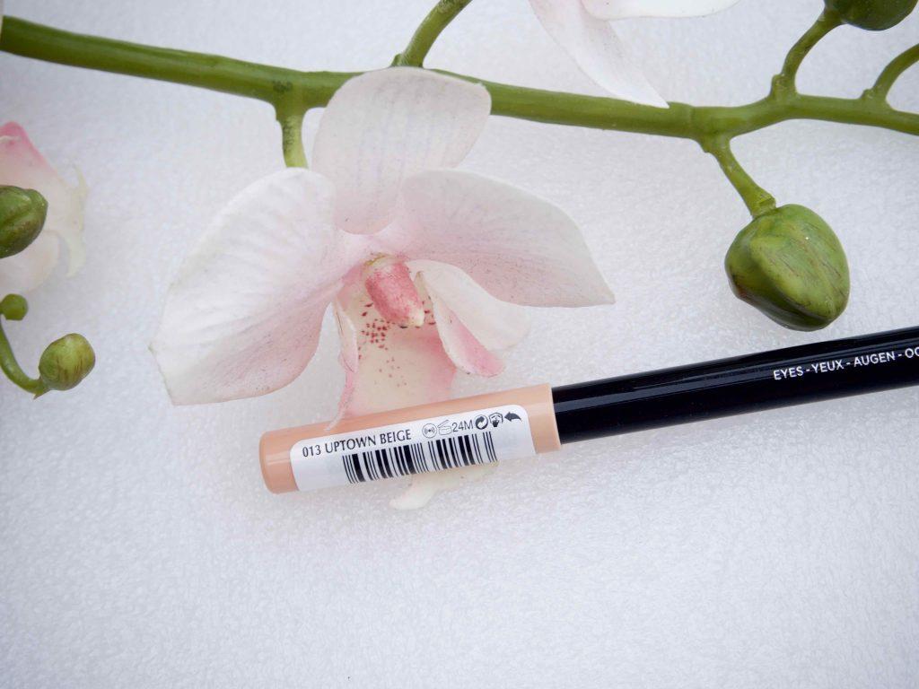 L'Oréal Paris Infaillible Gel Crayon 013 Uptown