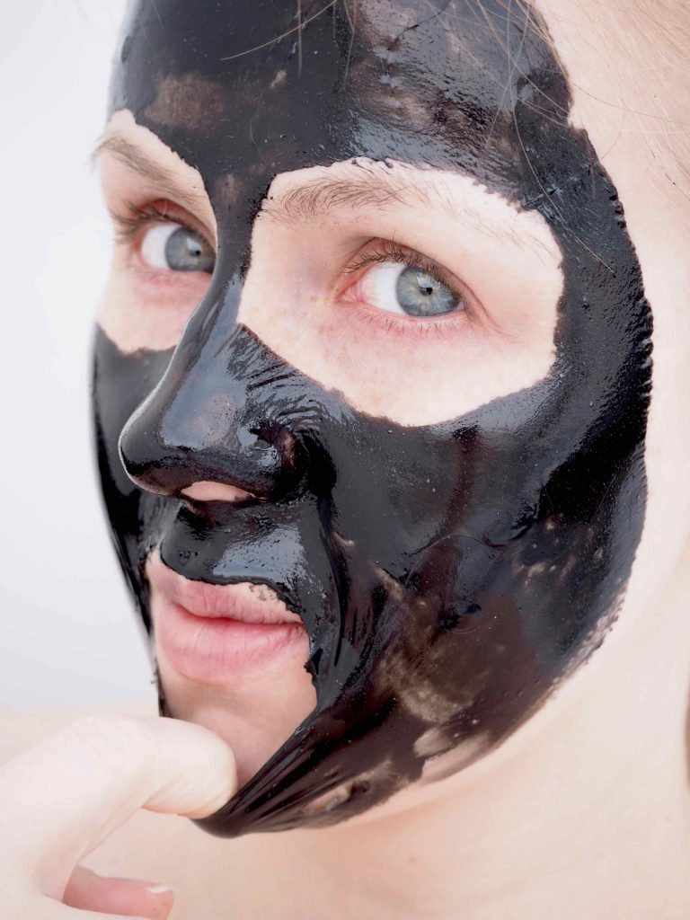 Acne Killer Blackhead Killer Peel Off Mask