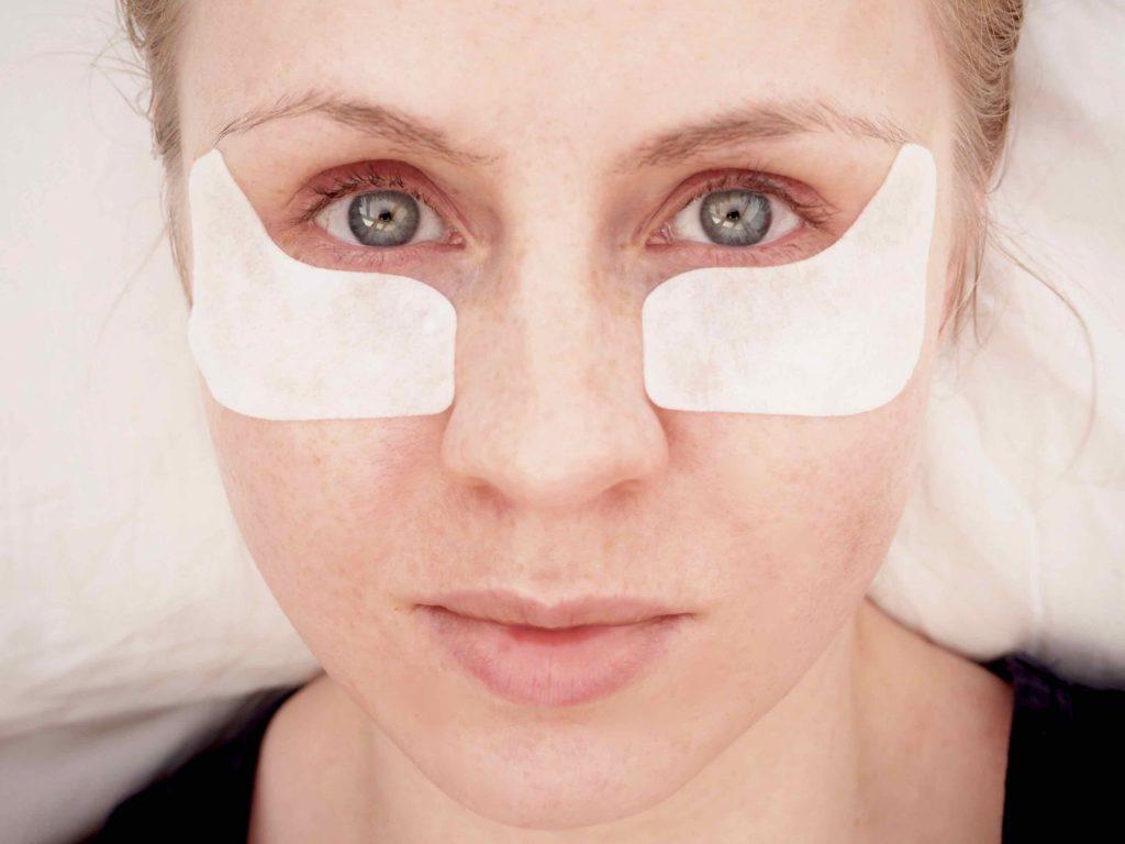 Bioré Sleeping Moisture Eye Pack