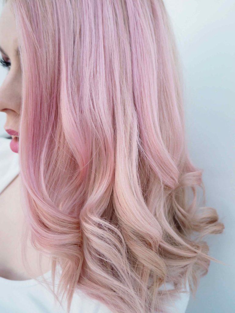 Colorista Washout Pinkhair
