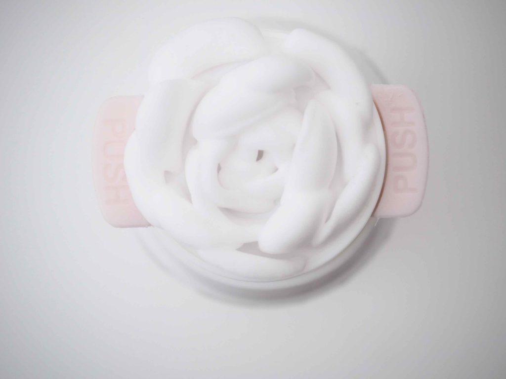 Sensai Evita Beauty Whip Soap