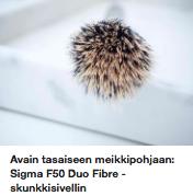 Sigma F50