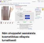 Miten ebaysta käytetään