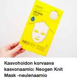 Neogen Knit Mask