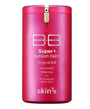 Skin79 Super+ Beblesh Balm SPF 30 PA++ Pink