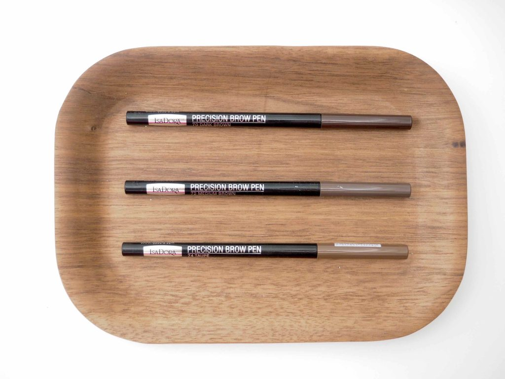 IsaDora Precision Brow Pen