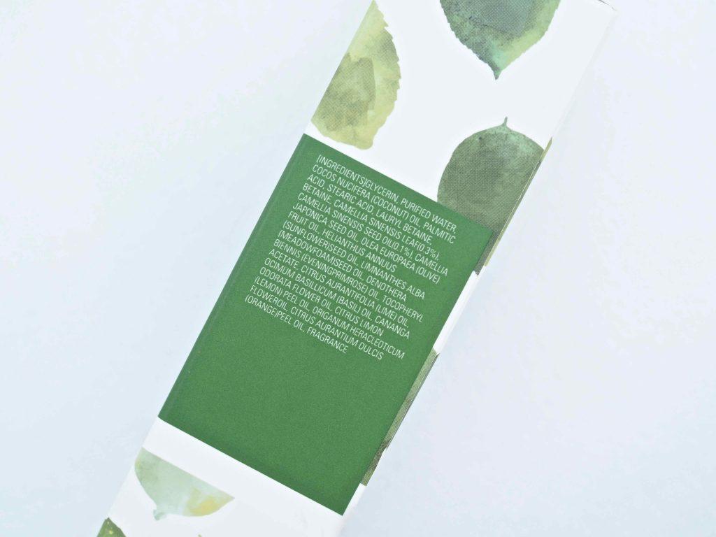 Neogen Real Fresh Cleansing Stick Green Tea Ostolakossa Kokemuksia