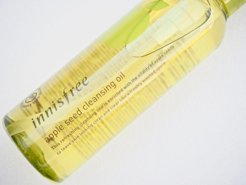 Innisfree Apple Seed Cleansing Oil