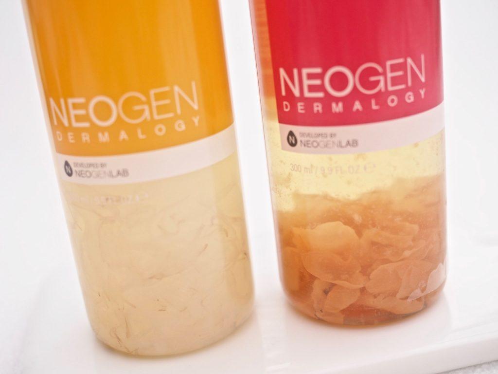 Neogen Real Flower Cleansing Water Ostolakossa kokemuksia