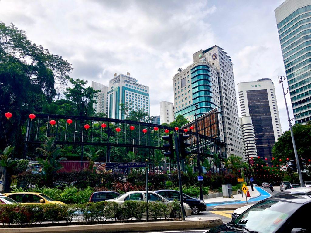 Malesia Kuala Lumpur Ostolakossa - 1 (1)