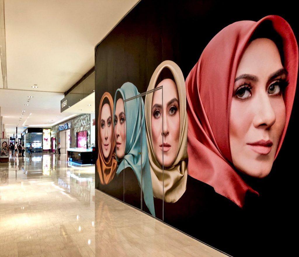 Dating huijauksia Malesiassa