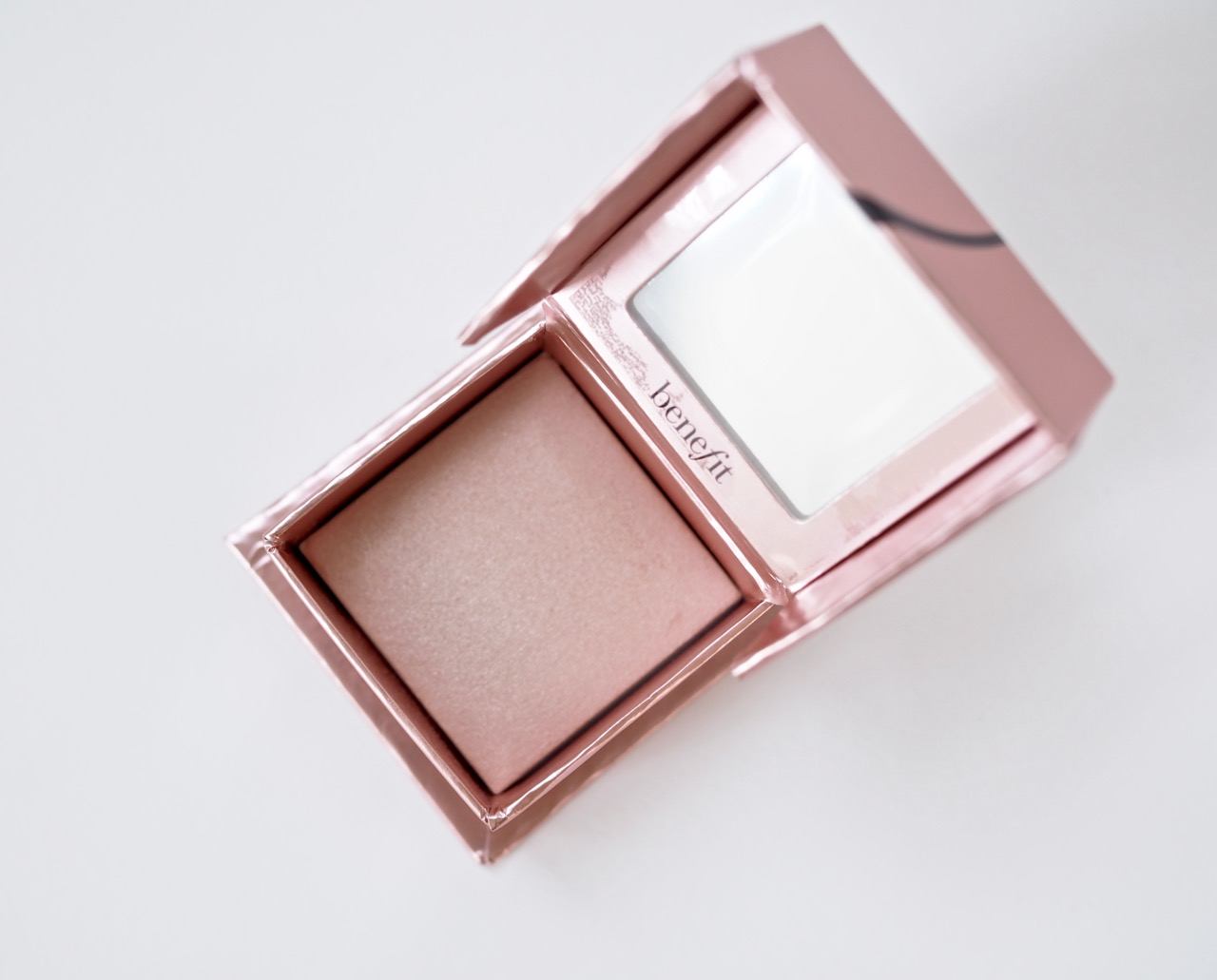 Benefit Dandelion Twinkle highlighter - 1 (9)