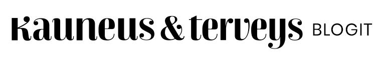 Ostolakossa-kosmetiikkablogi