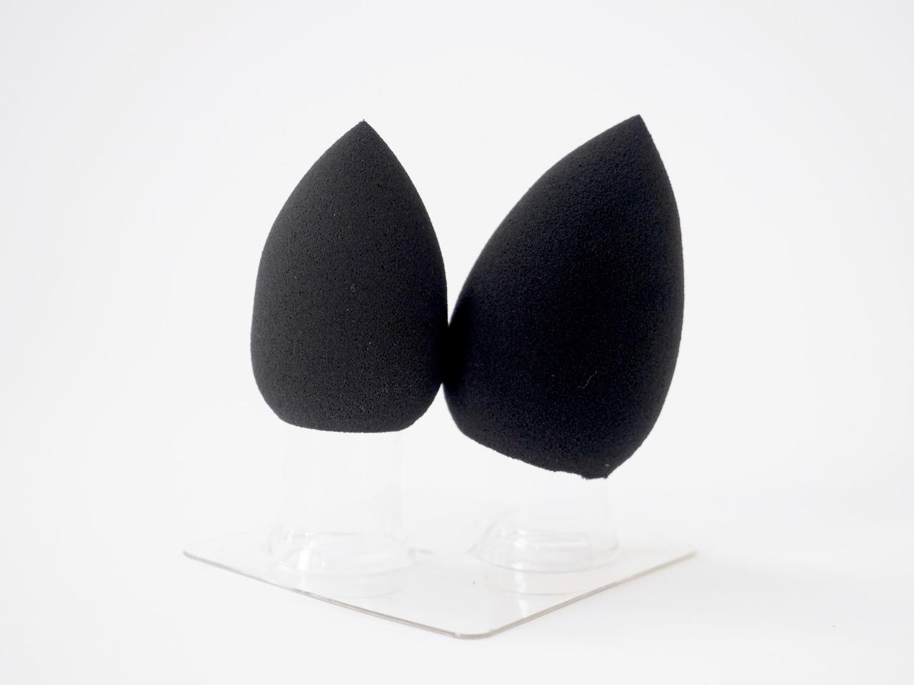 sephora precision blending sponges sormimeikkisieni kokoemuksia ostolakossa virve vee