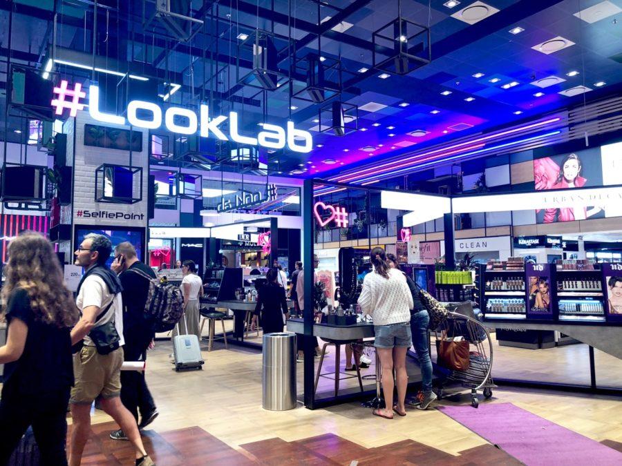 Kööpenhamina lentokenttä shoppailu kosmetiikka kokemuksia Ostolakossa Virve Vee