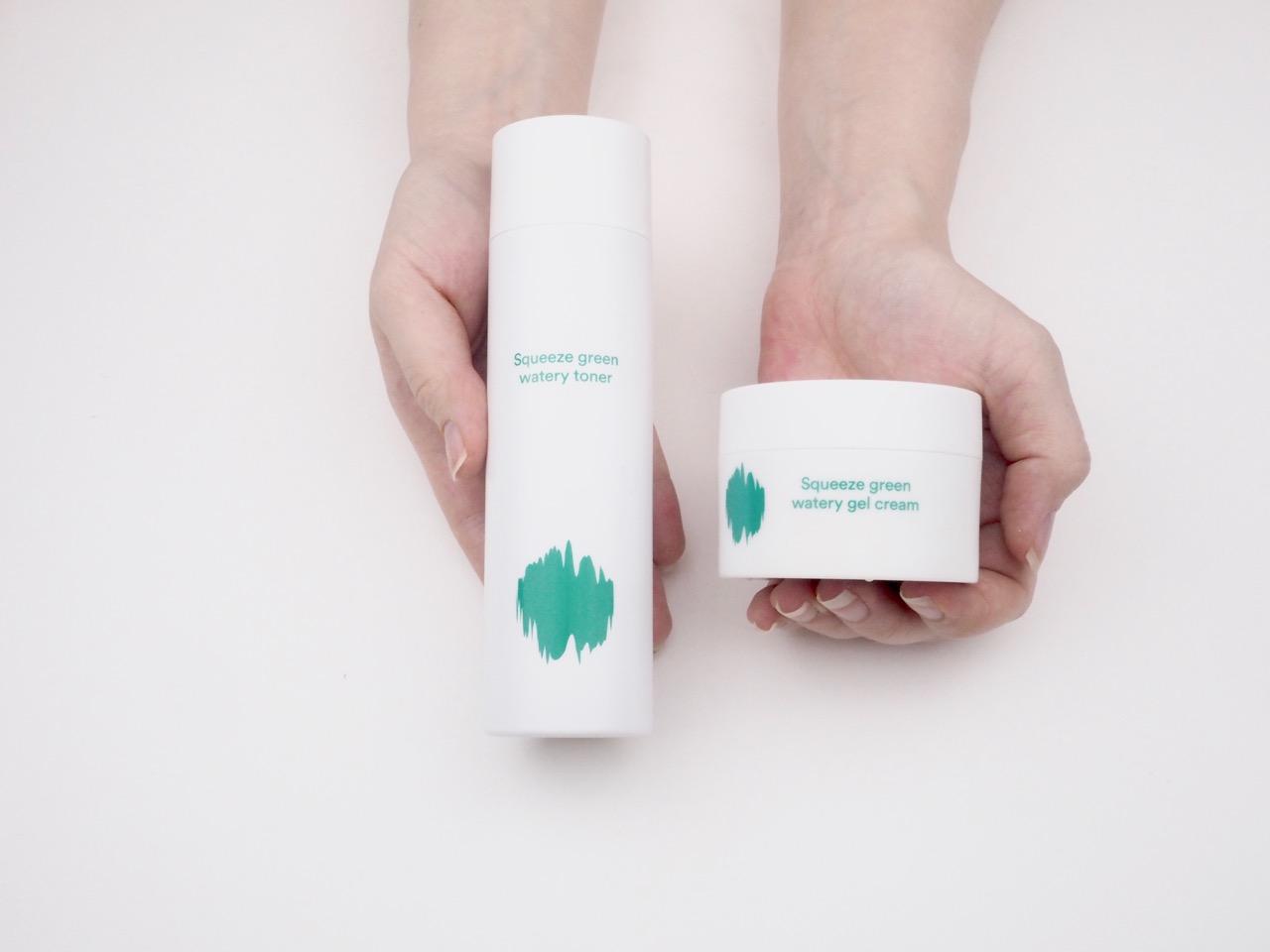 Ostolakossa E Nature Korealainen kosmetiikka kokemuksia Virve Vee