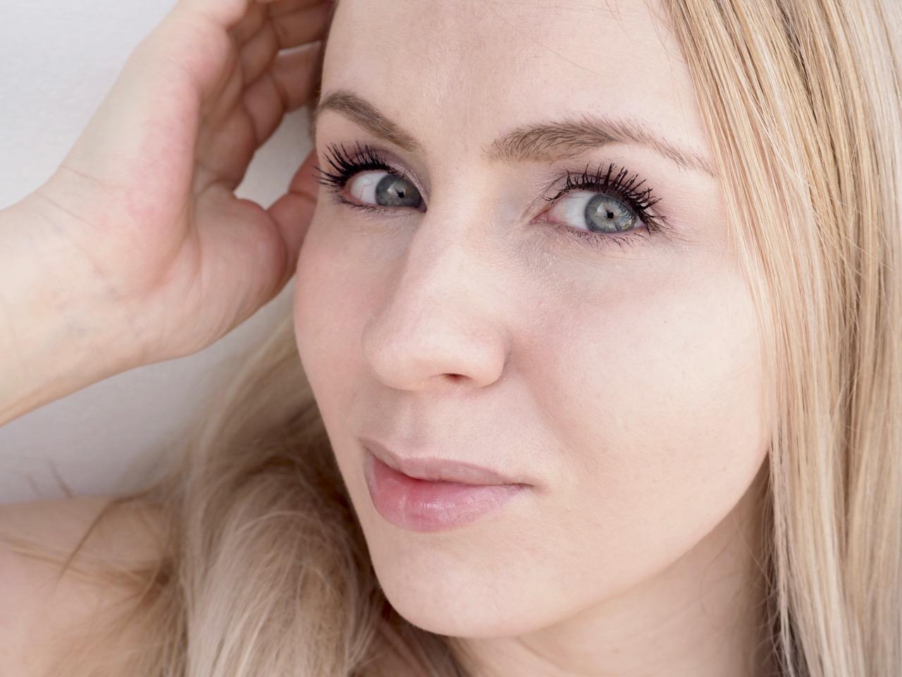 Too Faced Better Than Sex Waterproof Mascara vedenkestävä ripsiväri kokemuksia ostolakossa