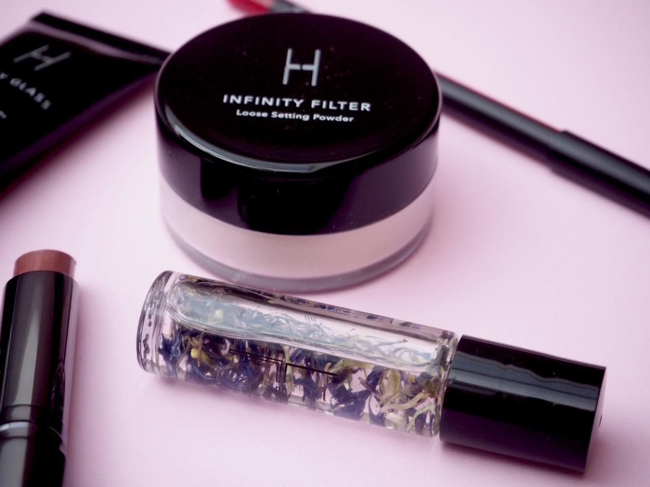 Linda Hallberg LH Cosmetics Blossom Oil Kokemuksia Ostolakossa Virve Vee