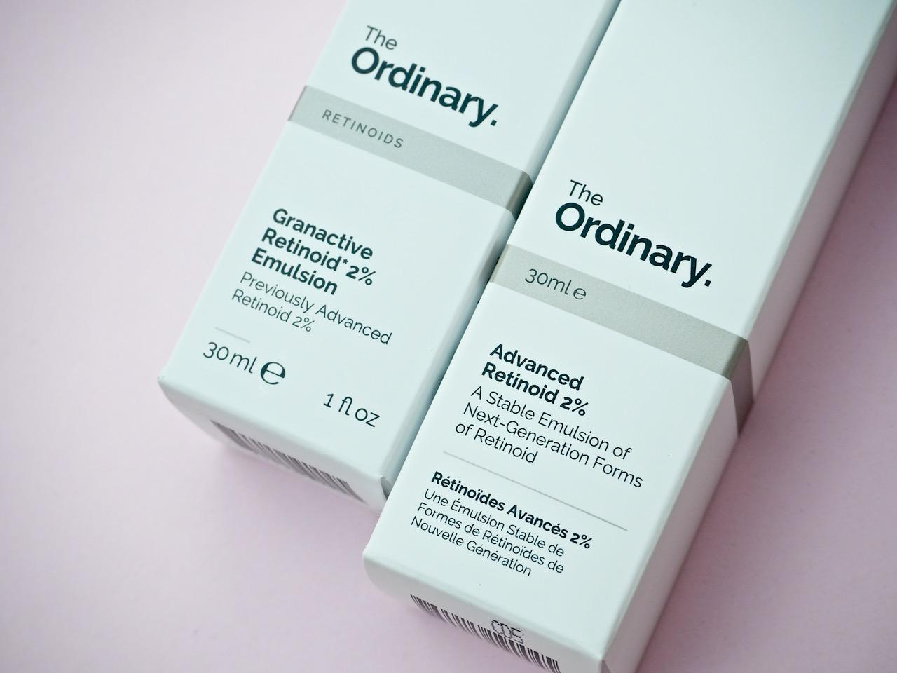 The Ordinary Granactive Retinoid 2% Emulsion kokemuksia Ostolakossa blogi Virve Vee