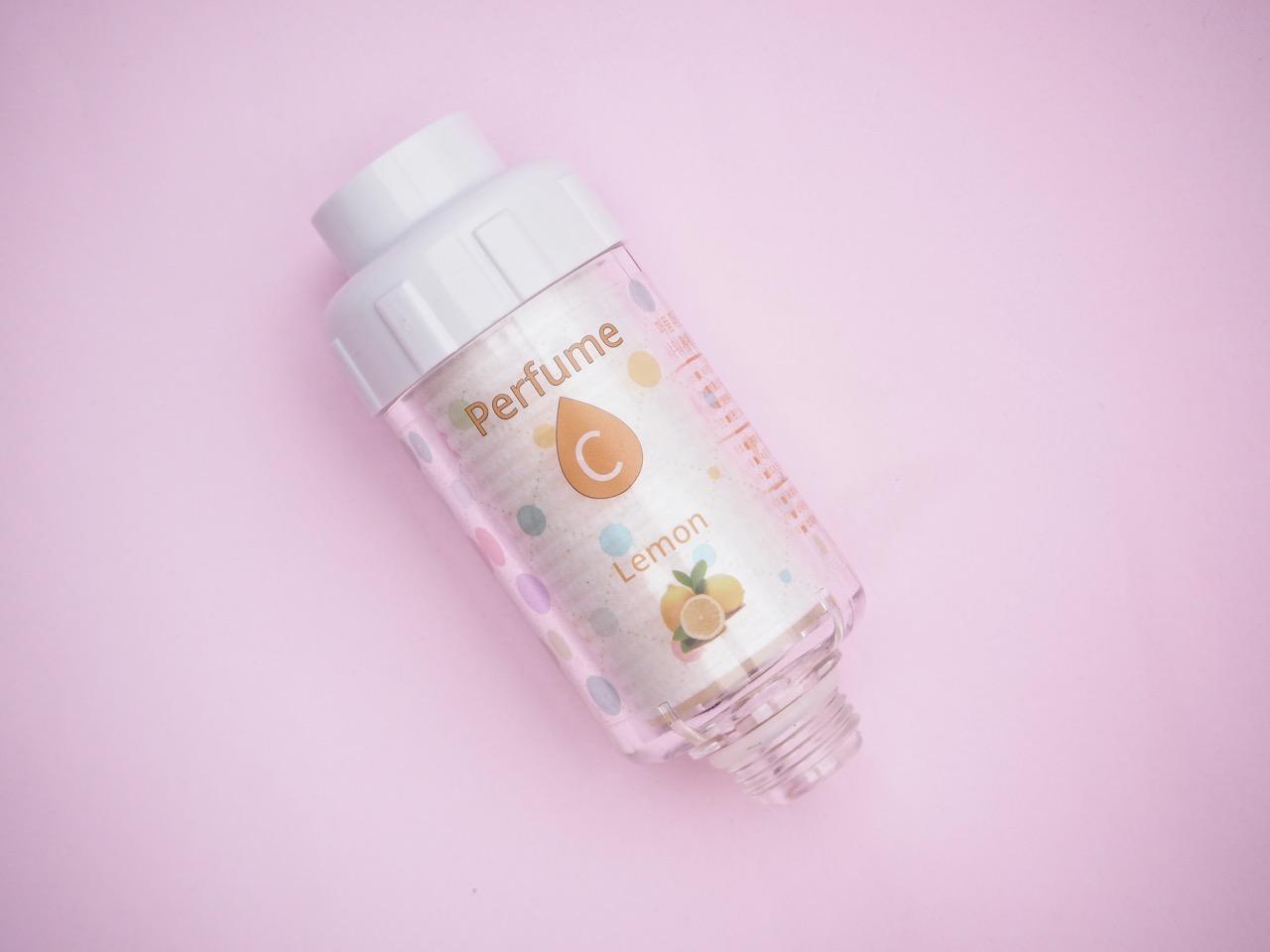 C-vitamiini suihkufiltteri kokemuksia Ostolakossa Virve Vee