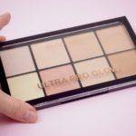 Hypetettyjä halpismeikkejä: Makeup Revolution
