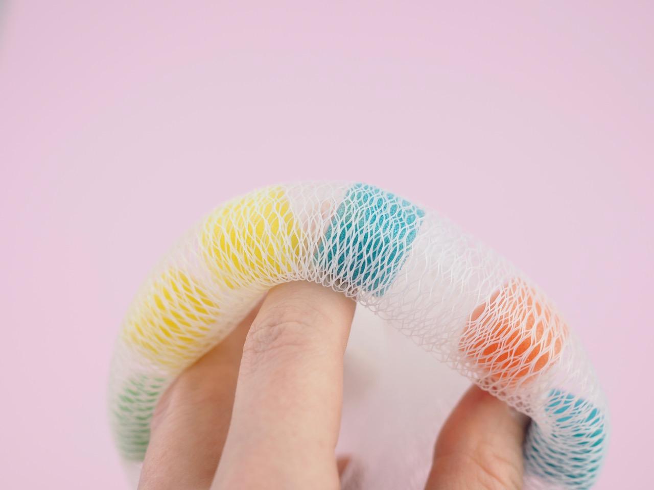 Holika Holika Bubble Net -vaahdotusverkko Ostolakossa blogi ihonpuhdistus