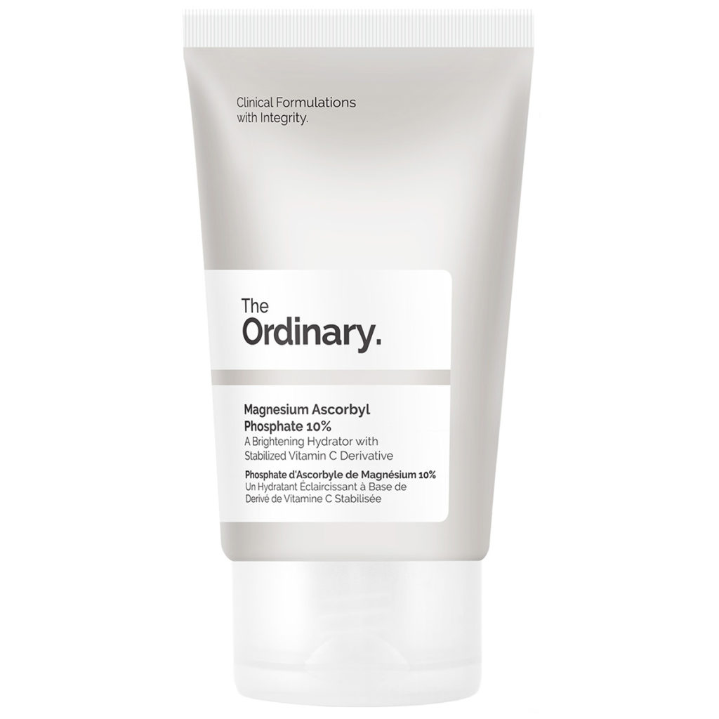 The Ordinary Magnesium Ascorbyl Phosphate Solution 10%
