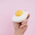 Paras rakeeton kuorinta: Holika Holika Smooth Egg Skin Peeling Gel