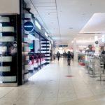 Shoppailuvinkki Tukholmaan: Nacka Forum