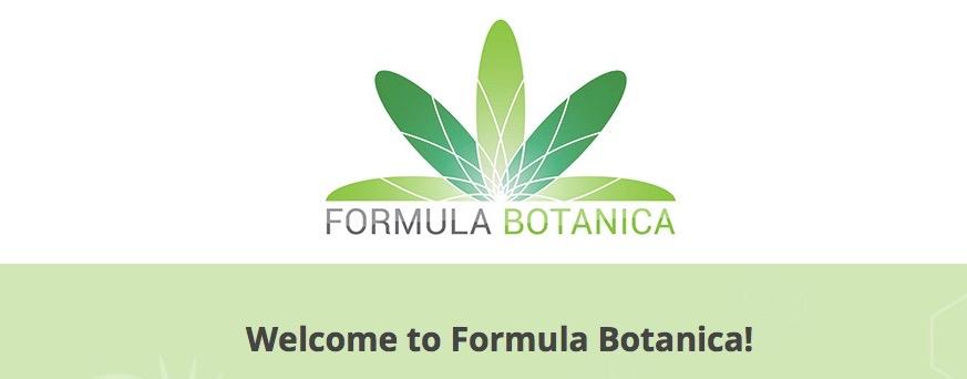 Ostolakossa Formula Botanica opiskelu luonnonkosmetiikan tuotekehittely